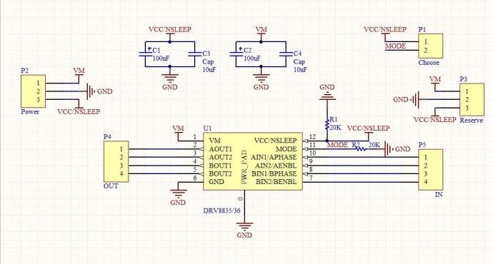 电路 电路图 电子 原理图 690_370
